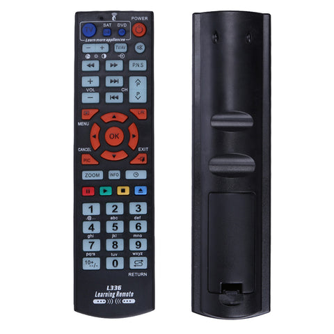 1PC 42 keys Copy Smart Remote Control Controller With Learn Function For TV VCR SAT CBL STR-T DVD VCD CD HI-FI