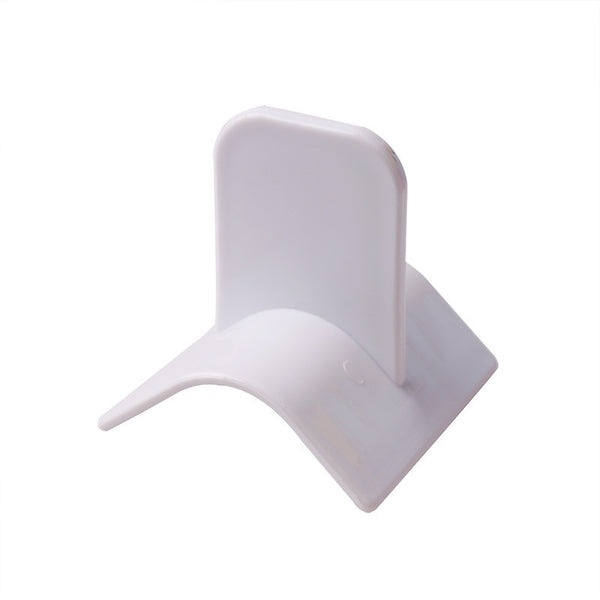 1pcs Cake Smoother Polisher Round Edge Rectangular Cake Fondant Surface Polisher Cake Decor Curve Edger Smoother Spatulas PY0075