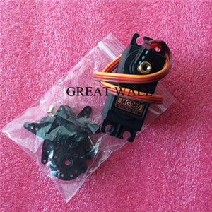 1pcs lot MG995 55g servos Digital Metal Gear rc car robot Servo MG945 MG946R MG996R
