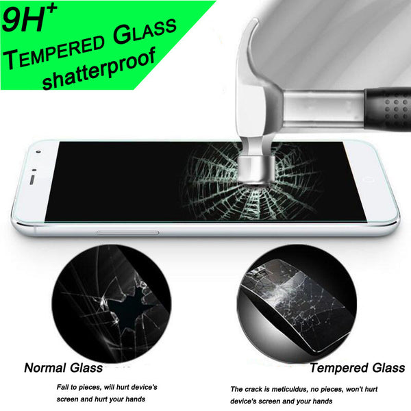 2.5D 9H Tempered Glass Screen Protector For Xiaomi Redmi 3 3S 3X For Xiaomi Redmi Note 4 3 2 Pro Mi4 Mi4i Mi4C Mi4s Mi5 Film