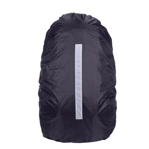 20-45L Unisex Reflective Waterproof Rain Dust Backpack Bag Cover for Sports Travel Camping Hiking Cycling Outdoor Bags