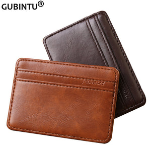 2015 New arrive fashion men magic wallet brand designer men wallets money clip MSB003