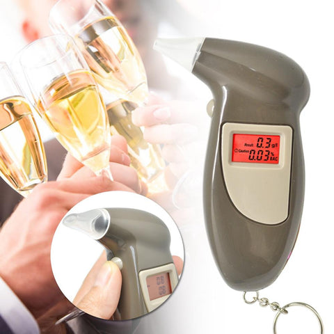 2015 GREENWON new hot sales professional police alcohol breath tester