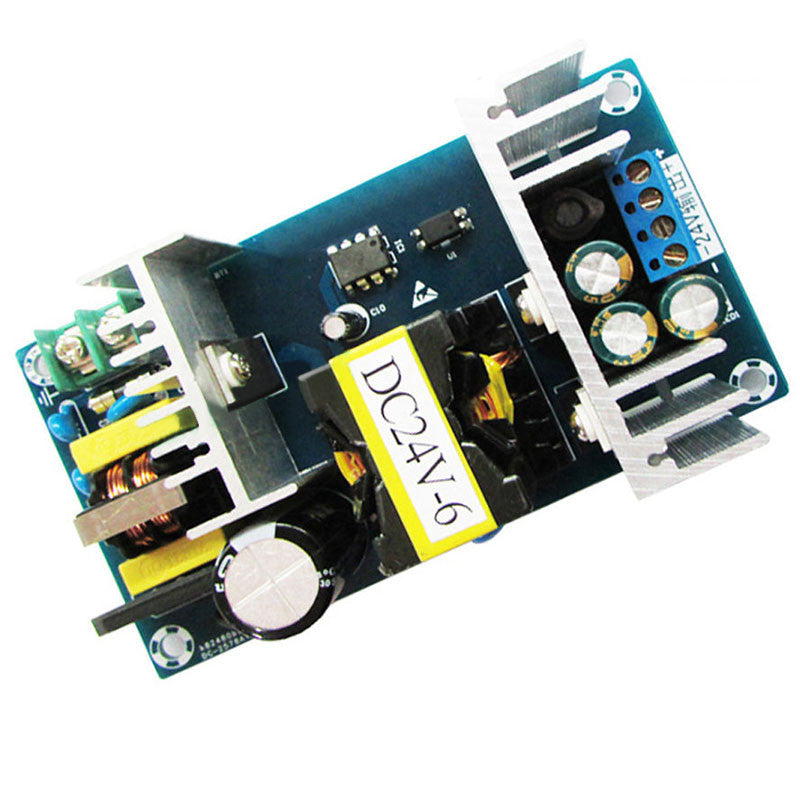 2016 Best Sale AC-DC Power Supply Module AC 100-240V to DC 24V 9A Switching Power Supply Board