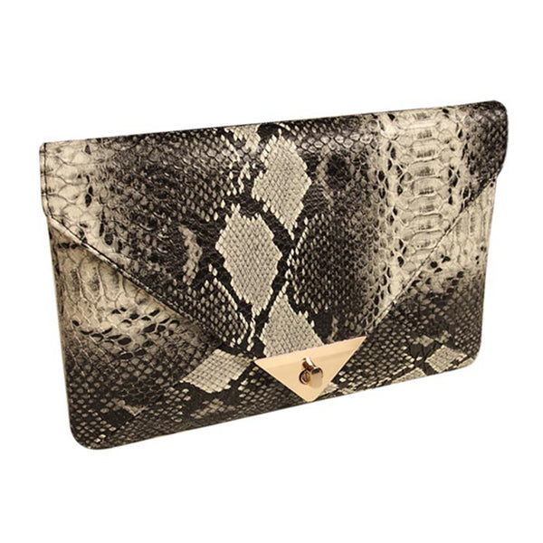 Fanala Animal Prints Pu Handbags Women 12582