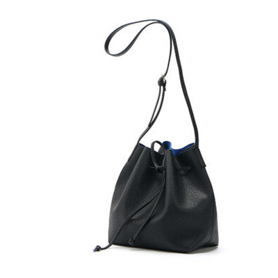 Lydian Solid Pu Handbags Women Hd31