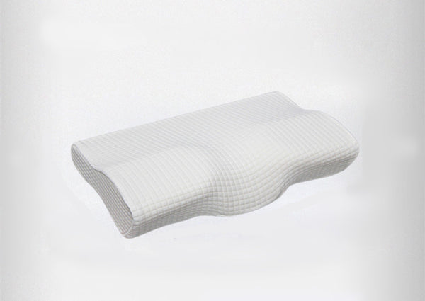 2016 Orthopedic Latex Magnetic 50*30CM Neck Pillow Slow Rebound Memory Foam Pillow Cervical Health Care Pain Release Pillow