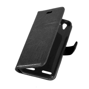 2016 PU High Quality Leather Flip Phone Wallet For Lenovo A6020 Case Cover For Lenovo K5 Plus Card Slot Stand Holder Phone Bag