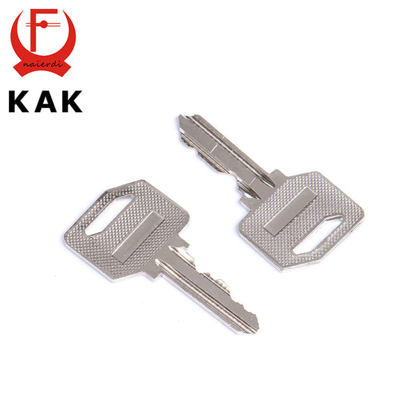 2016 Hot Sale KAK Cutaway Transparent Copper Lock Training Skill Professional Visable Practice Padlocks Lock Pick For Locksmith