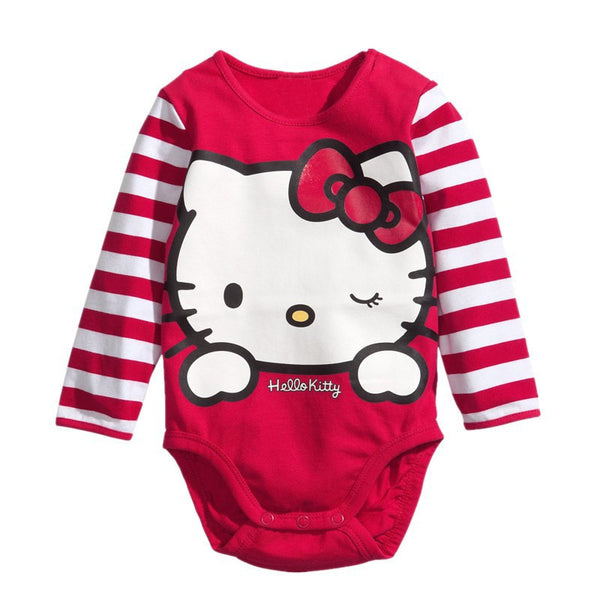2016 new fashion summer baby girls clothing romper infant rompers newborn short sleeve jumpsuit baby clothes mameluco del bebes