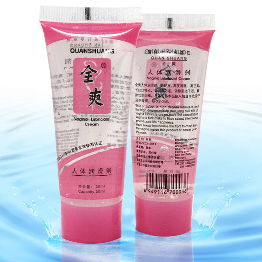 2016 Sterilization Exciter for Women Drops Lubricating Oil female ...