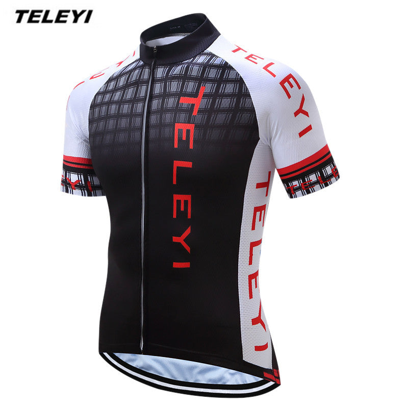 2017 Men Cycling Jersey pro Bike Jersey ropa ciclismo Bicycle Clothing Jacket Top Bicycle Shirts Bike wear