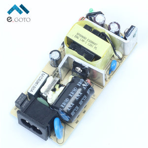 3000MA AC-DC 12V 3A Switching Power Supply Board With LED Indicator Switch Module Voltage Regulator for Replace Repair