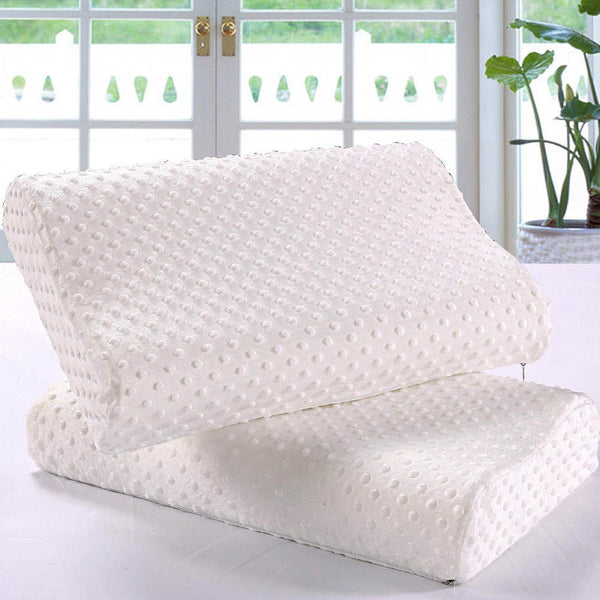 30X50x7 10 cm Heathy care good Sleep bedroom Pillow Tos gel Memory Foam Slow Rebound pillows