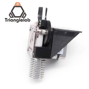 3D printer Trianglelab titan Extruder for 3D printer reprap MK8 J-head bowden free shipping Optional Prusa i3 mounting bracket