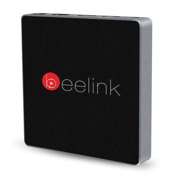 [Genuine] Beelink GT1 Smart Android 6.0 TV Box Amlogic S912 Octa Core H.265 2.4G + 5.8G Dual WiFi Bluetooth 4.0 2G RAM 16G ROM