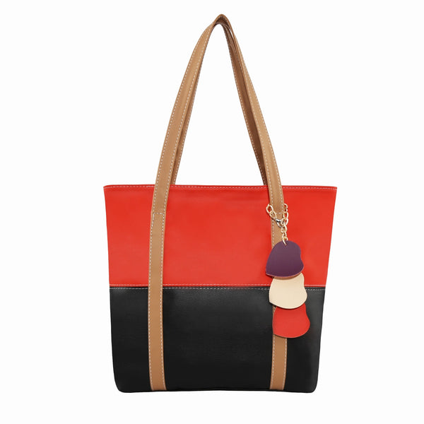 Loslandifen Criss-cross Solid Pu Handbags Women 903bag