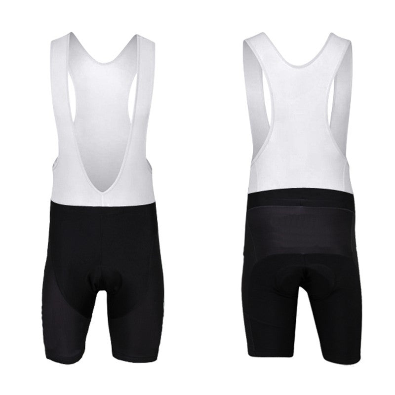 Black Bike Bicycle MTB Cycling 3D Padded Underwear Shorts Pants For Men S-XXXL