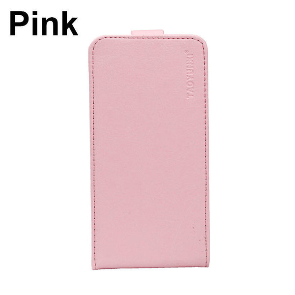 Business Style Flip Leather Mobile Phone Cases For THL T6 T6S T6C T6 PRO 5.0inch Cover PU Case 14 Colors With Vertical Magnetic
