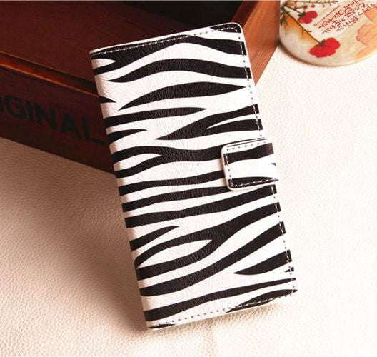 Butterfly Leather Wallet Phone Case For Huawei Y3C Y336 P8 P9 Lite Honor 5A 5X Bee 4A Y6 II Compact Y3 Y5 II Bag TPU Back Cover