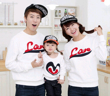 3108b837 ... Christmas t-shirt striped mother mommy and me daughter father son kids  baby clothes matching ...