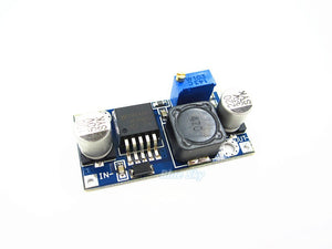 DC-DC Buck Converter Step Down Module LM2596S Power Supply Output 1.23V-30V