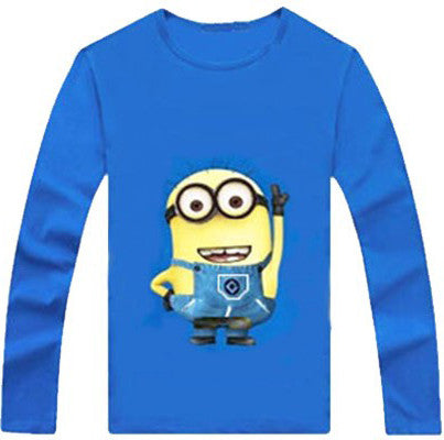 DMDM PIG Children's Clothing Baby Boy Girl Clothes T-Shirts For Girls Boys t shirts Kids Long Sleeve T Shirt Clothes