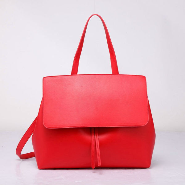 Drawstring Bucket Bag Fashion Shoulder Bag Female Handbag Messenger Bags Drawstring Lady Bag mansur gavriel