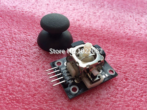 Dual-axis XY Joystick Module For Arduino ps2 Joystick Module