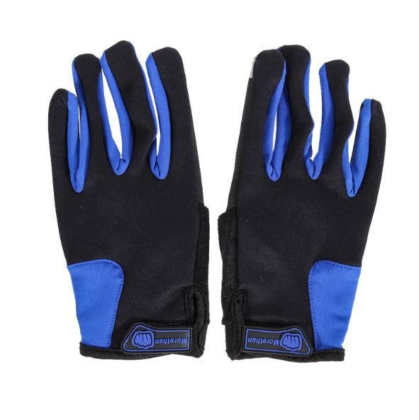 Durable Cycling Gloves Bicycle Motorcycle Guantes Ciclismo Sport Full Finger Ski Full Finger Warm Glove Touch Screen Gloves BHU2
