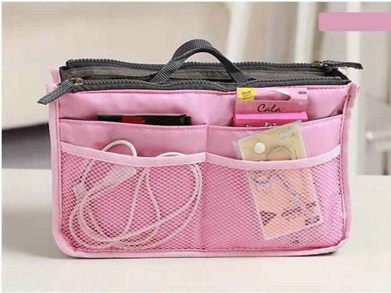 Xzhjt Letter Polyester Cosmetic Cases Boys Aa-146