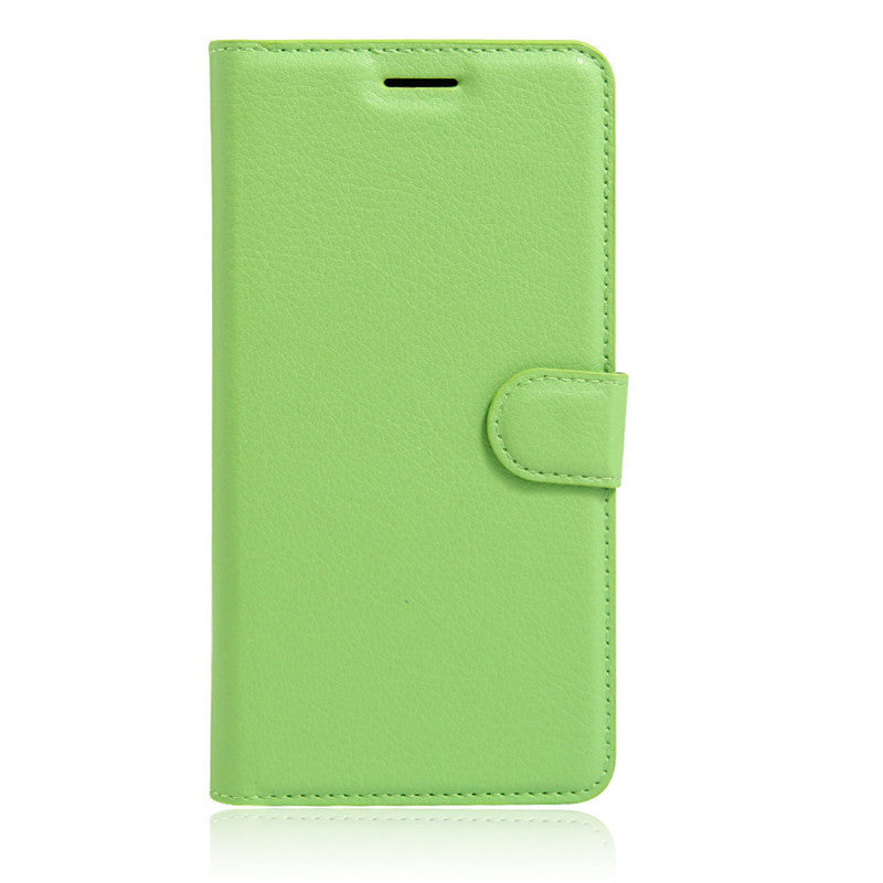For Lenovo A2020a40 Case Luxury PU Leather Back Cover Case