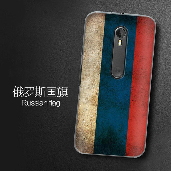 For Motorola Moto G 3rd gen Moto G Gen 3 Moto G3 Phone Case Cases Cover Shell Cute Cartoon Cover Patterned Cartoon