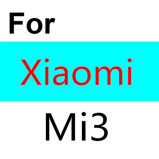 For Xiaomi Redmi 1 2 3 3S Transparent Crystal Clear Silicon Back Cover Phone Case for Xiaomi Redmi Note 2 3 4 5 MAX S Phone Case