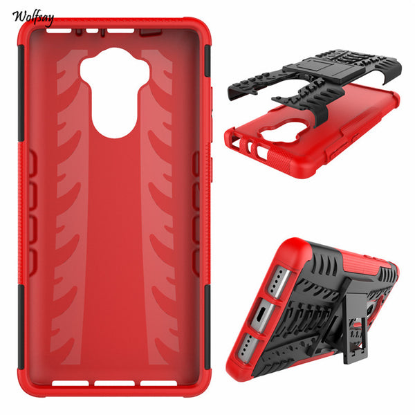 "For Xiaomi Redmi 4 Pro Case Tough Impact Phone Case For Redmi 4 Coque For Redmi 4 Pro Prime Heavy Duty Armor Silicone Cover 5"" <"