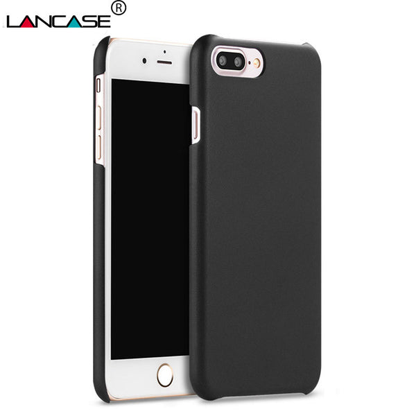 For iPhone 5S Case Candy Rubberized Plastic Hard Cover Case For iPhone 5S 7 4S Back Cover for iPhone 5s 7 6 6S Plus 7 Plus Case