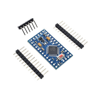 Free Shipping New Atmega328 5v Version Pro Mini Module 16M For Arduino Compatible