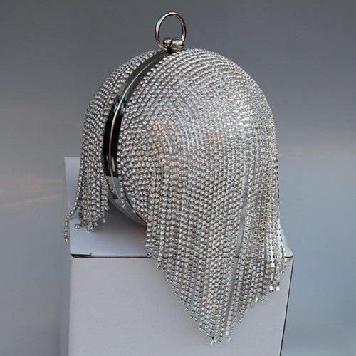 Suihyung Sequined Geometric Handbags Women More