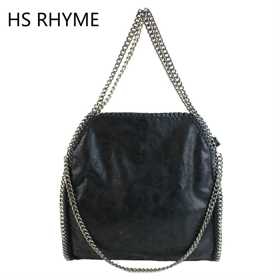 Jocestyle Women Crossbody Bags with Metal Chain Strap Velvet Dot Shoulder Bags