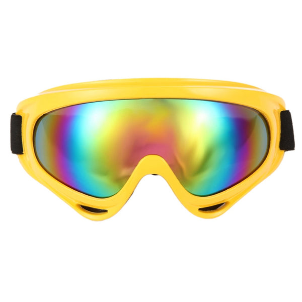 Men Women Skiing Goggles for Winter Snowboarding Snowmobile Sled Sunglasses Cycling Googles Motorcyle Windproof Goggles