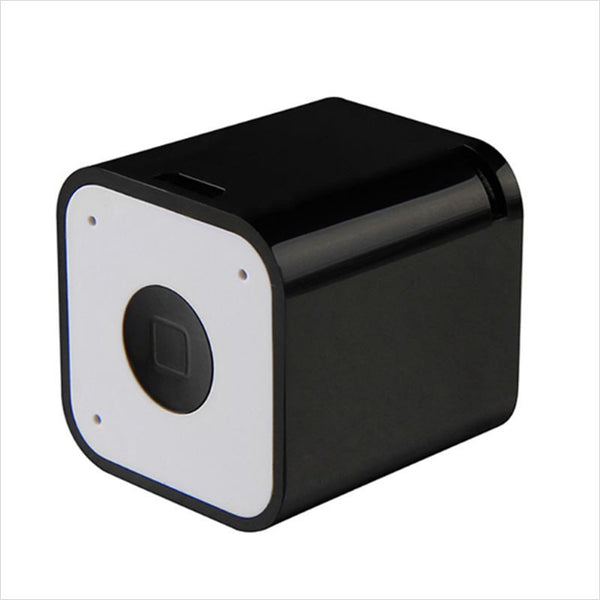 Mini Portable Wireless Bluetooth Smart Box Speaker Anti-lost Voice Sound Loudspeaker Outdoor Colorful For iphone Samsung