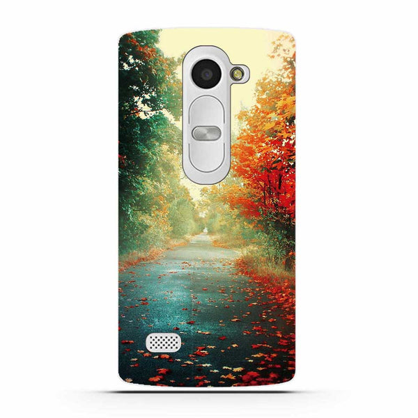 New Soft TPU IMD Painted Case For LG LEON H340N H320 H324 Cartoon Tiger Protector Back Cover For Lg Leon 4G Mobile Phone housing