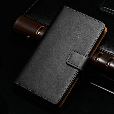 Nexus 5 Leather Cases Wallet Stand Case For LG Google Nexus 5 D820 D821 Flip Phone Bag Cover Case Card Slots Holder