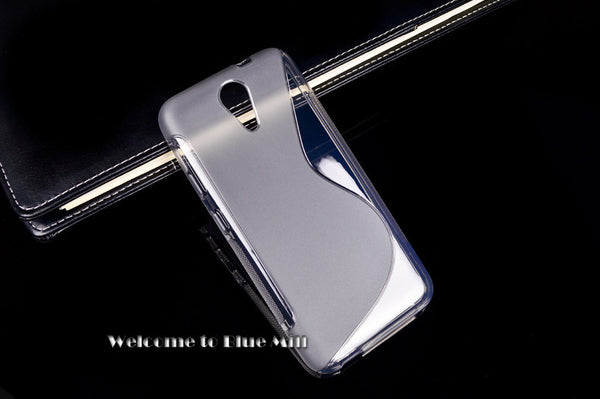 (Nor for 820) Soft TPU Phone Cases For HTC Desire 620G HTC Desire 820 Mini D820mu 5.0 inch Case Back Cover Housing Silcone Shell