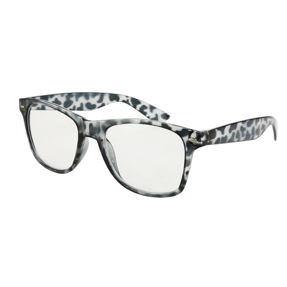 992f6ae85a7 Leopard Glasses Frames