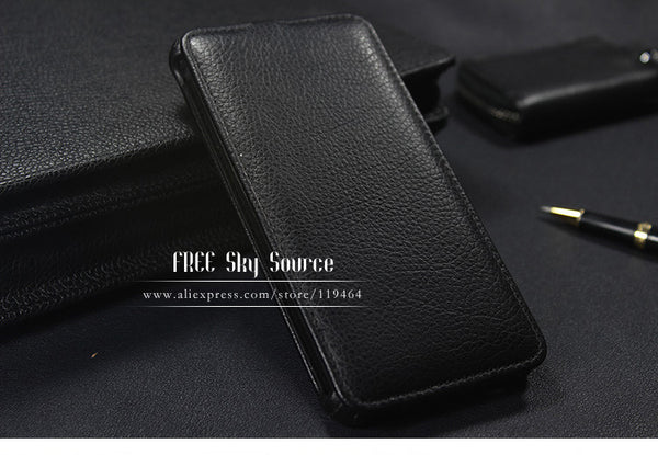 P780 Case Flip leather Cover For Lenovo P780 Lichee Pattern phone cases Mobile Phone Bags P001