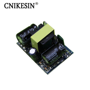 Precision 12v 450ma (5 w) switching power supply module LED voltage regulator module AC DC step-down module