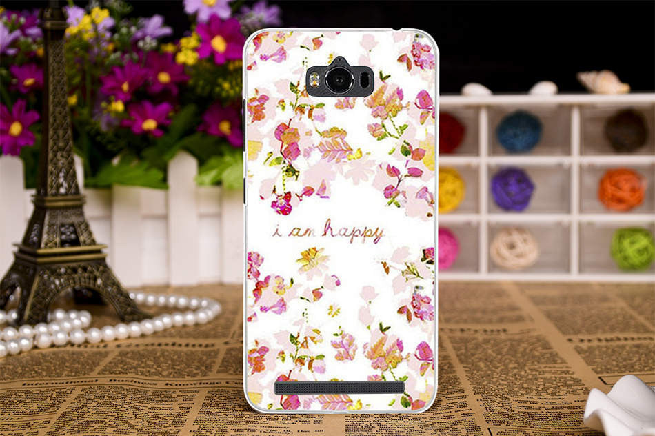 Silicone TPU Mobile Phone Case For ASUS Zenfone MAX Z010D ZC550KL