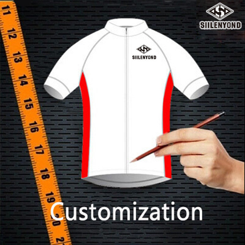 SllLENYOND Brand Manufacturer of Custom Cycling Clothing MTB Custom Cycling Jerseys Affordable and Custom Cycling clothes