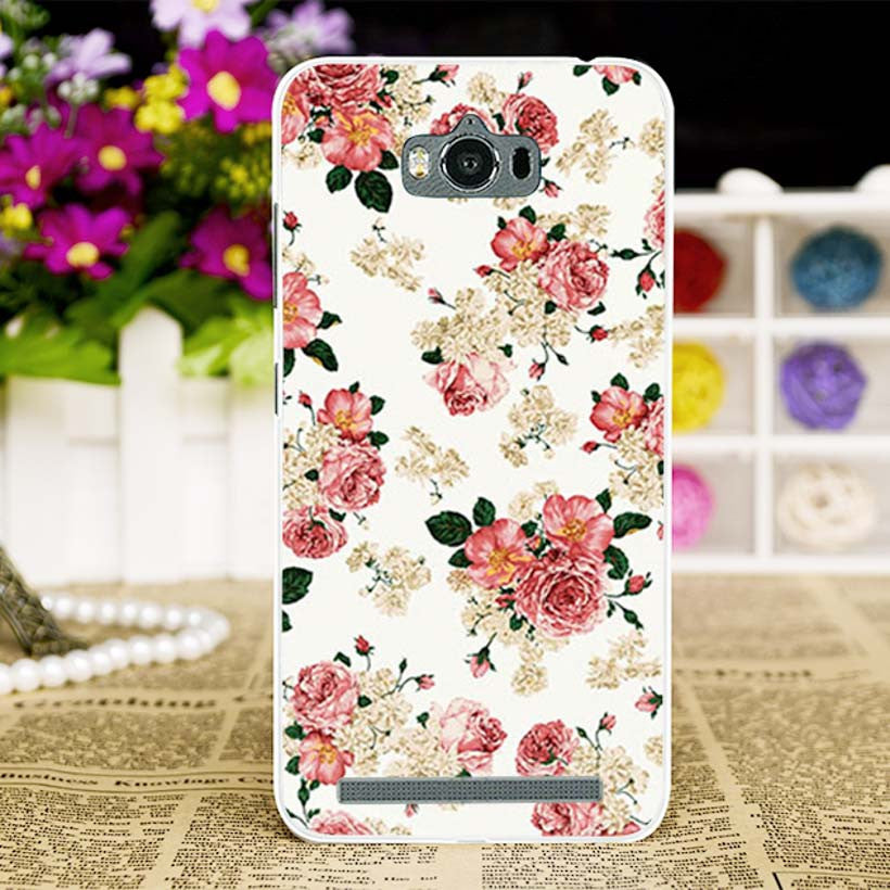 official photos 7ac44 f46c7 Soft Phone Cases For ASUS Zenfone MAX Z010D zc550kl 5.5 inch Cases Cool  Hard Back Cover Shell Skin Housing Sheaths Hoods Bags